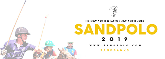 Sand Polo - British Beach Polo Championships